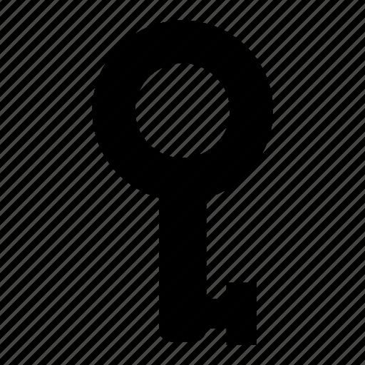 acces, key, open, safety, secret, security, unlock icon