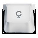 c, c'dille icon