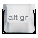 alt, gr icon