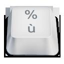 pourcentage icon