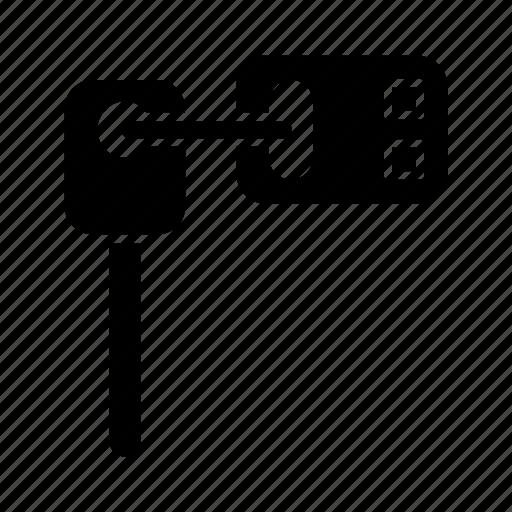 car dealer, car key, car owner, car rental, key, remote key icon