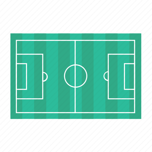 field, football, game, play, soccer, sport icon