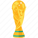 achievement, fifa, football, reward, soccer, trophy, win icon