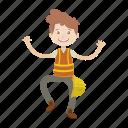 boy, engineer, mechanic icon