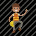 boy, engineer, mechanic, relax icon