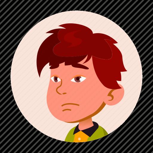 asian, avatar, boy, china, japan, kid icon