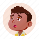 african, avatar, black, boy, child, face, kid