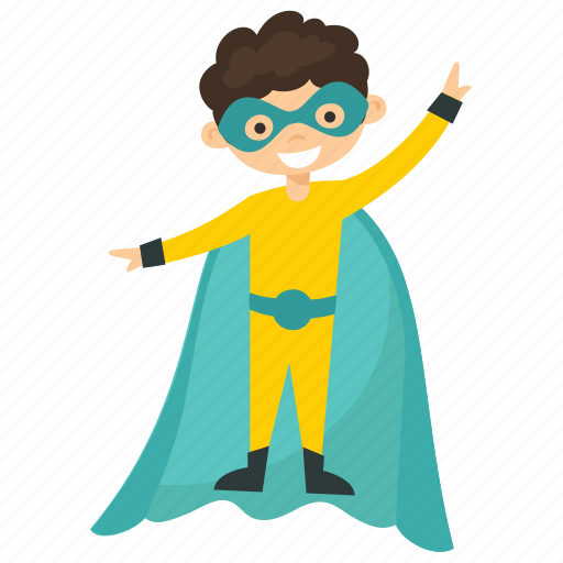 Child superhero, comic superhero, mister fantastic ...