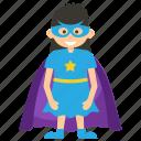 child superhero, comic superhero, miss martian, superhero cartoon, superhero kid icon