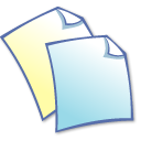 copy, documents, duplicate, files, note, papers