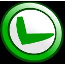 agt, success icon