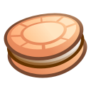 cake, cookie, food icon