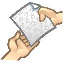 fileshare, gift, share icon