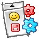 kcmkicker icon