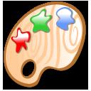 kcoloredit icon