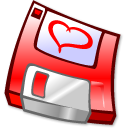 kfloppy icon