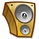 loud, music, speaker