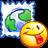 smiley, theme icon