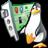 linuxconf icon