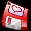kfloppy icon