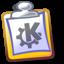 klipper icon