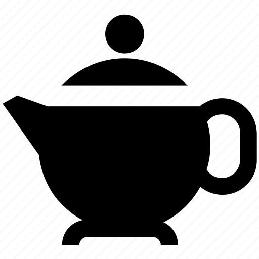 coffee, drink, drinks, hot, kettle, tea icon