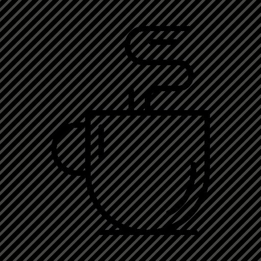 beverage, bottle, coffee, drink, food, kitchen, tea icon