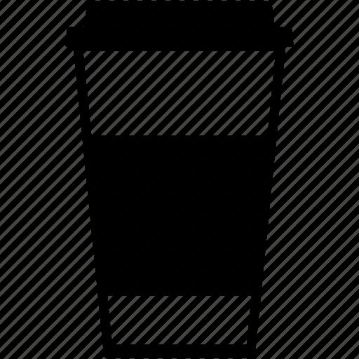 caffeine, coffee cup, drink, food, kitchen icon