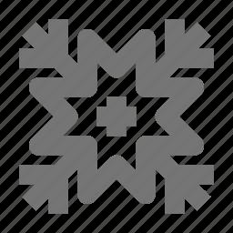 kitchen, snowflake icon