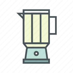 coffee, cooking, kitchen, pot icon