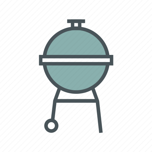 barbecue, cooking, cookout, grill, kitchen icon