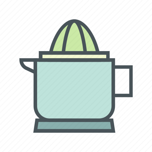 cooking, juicer, kitchen icon