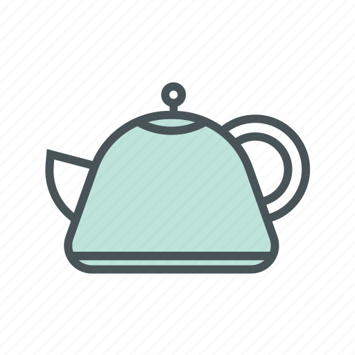 Cooking, kettle, kitchen icon - Download on Iconfinder