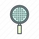 cooking, kitchen, strainer icon
