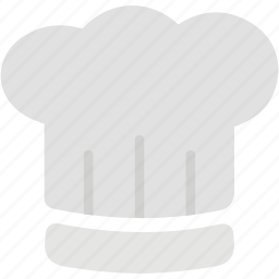 cap, chef, cooker, cooking, food, kitchen, restaurant icon