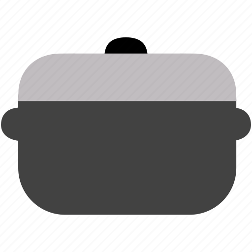 food, kitchen, pan, pot, restaurant, saucepan icon