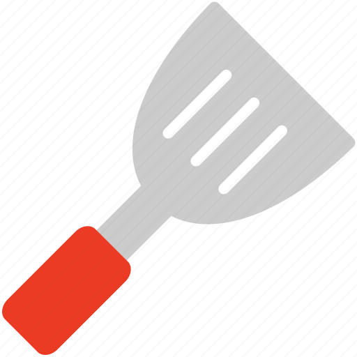 cooking, kitchen, spatula, spoon, tool, utensils icon