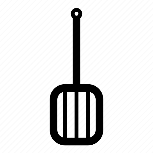 cooking, crockery, kitchen, spatula, tool icon