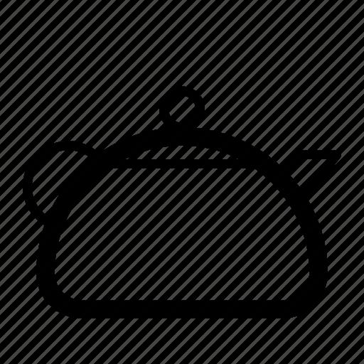 kettle, kitchen, tea, teapot icon