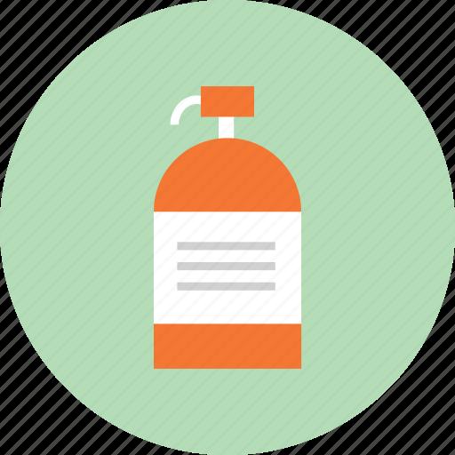 clean, cosmetics, detergent, wash icon