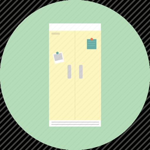 appliance, cabinet, food, fridge, refrigerator icon
