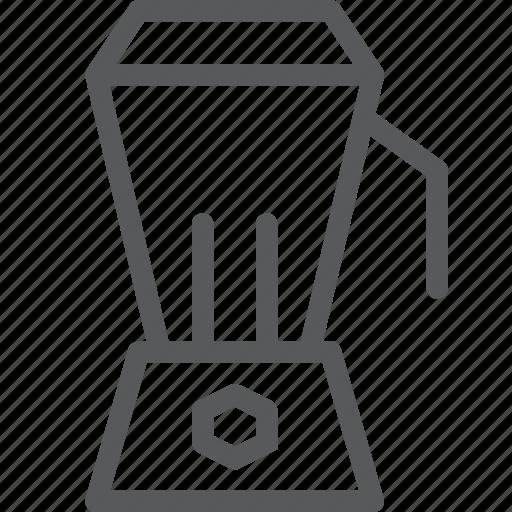 blend, blender, cook, electronics, kitchen, machine, mix, smoothie icon