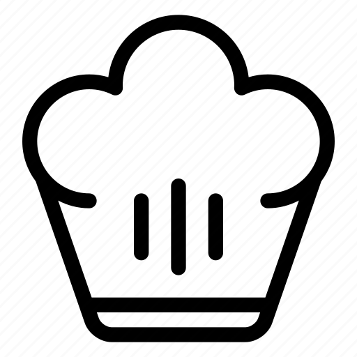 cap, chef, food, home, kitchen, restaurant, room icon