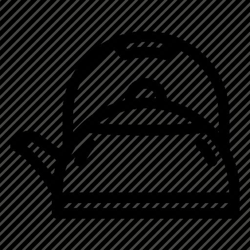 food, kettle, kitchen, shop, teapot, tools icon