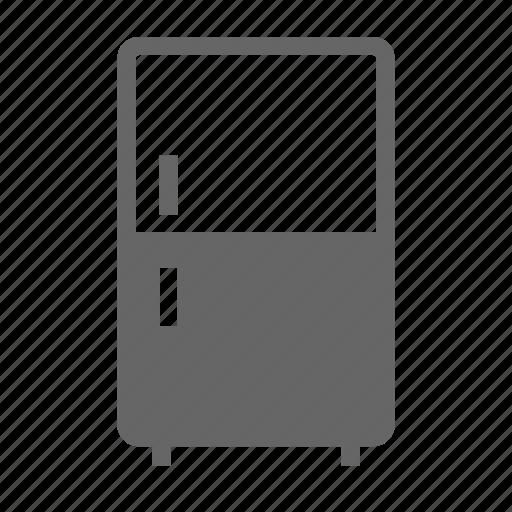 Cook, eat, food, icebox, kitchen, refrigerator, restaurant icon - Download on Iconfinder