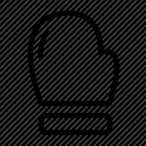 Cook, eat, food, kitchen, potholder, restaurant icon - Download on Iconfinder