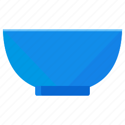 appliance, bowl, food, kitchen, meal icon