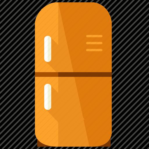 appliance, equipment, fridge, kitchen, refrigerator icon