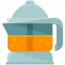 appliance, beverage, drink, juice, juicer, kitchen icon
