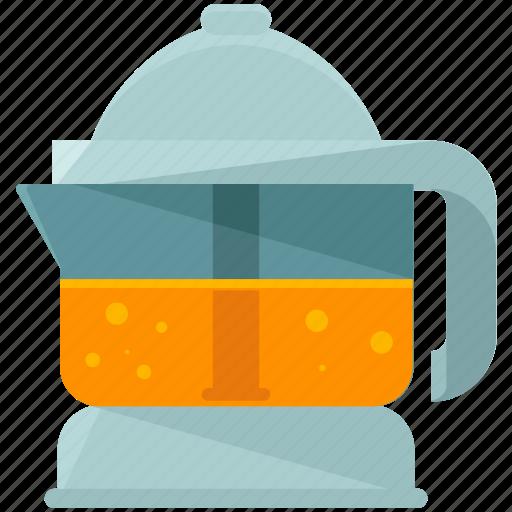 appliance, beverage, drink, juice, juicer, kitchen icon